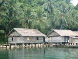 Rumah Suku Bajo