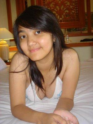 Chika Cewek Seksi Bandung