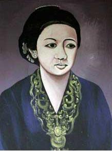 Apa yang akan ditulis Kartini kepada sahabatnya Stella Zeehandelaar jika beliau lahir pada abad ini, mungkin bukan surat yang diantar dengan kapal laut dan ... - kartini